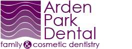 Arden Park Dental : family and cosmetic dentistry Logo