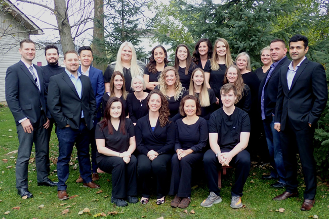 Arden Park Dental Team
